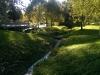 Nordanåparken vid älven